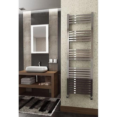 Karoo Heated Towel Rail Rails
