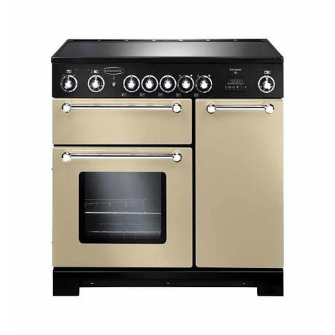 Rangemaster Kitchener 90 Ceramic Range Cooker Cookers
