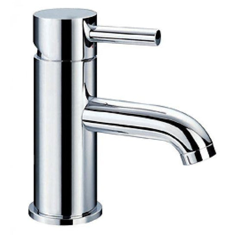 Levo Basin Mixer With Clicker Waste Set