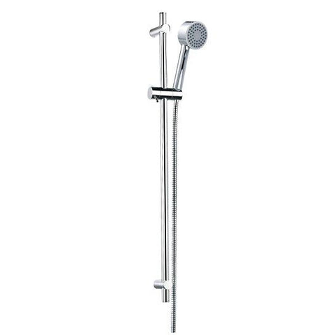 Levo Slide Rail Set With Ki170 Hand Shower And Ki200D Flexible Hose Rails