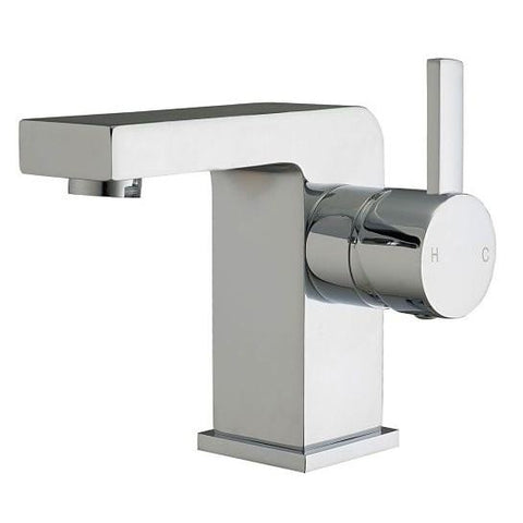 Lagoon Basin Mixer Including Waste