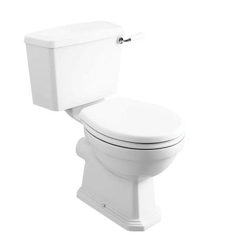 Mauritius Toilet Close Coupled