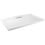 Rectangle Low Profile Shower Tray