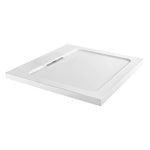 Square Low Profile Shower Tray 40mm High
