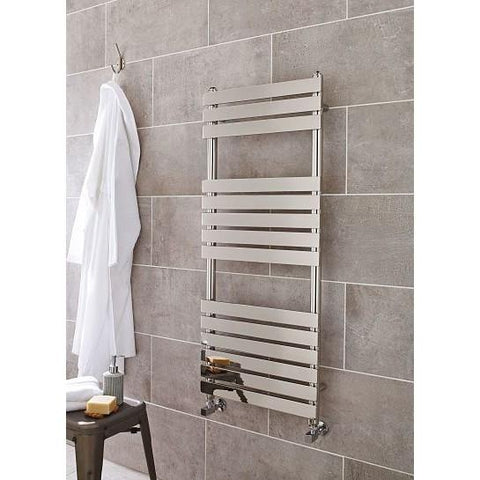 Memphis 1200Mm X 600Mm Heated Towel Rail Rails