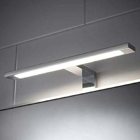 Neptune Cob Led Over Mirror T Bar Light - Single Fitting