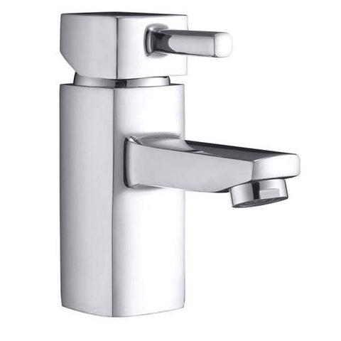 Nachi Basin Mixer Including Waste
