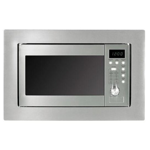 Unbranded Obm20Ss Built In Solo Microwave Oven And Grill Microwaves