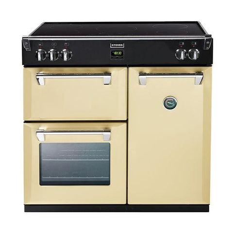 Stoves Richmond 90Ei Induction Hob Range Cooker Cookers