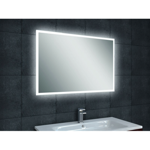 Vicks Led Mirror