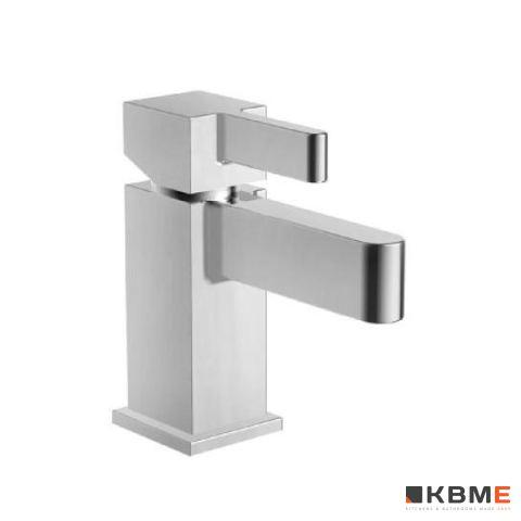 Afon Basin Mixer Including Waste
