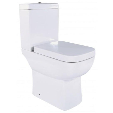 Mercury Comfort Height Toilet