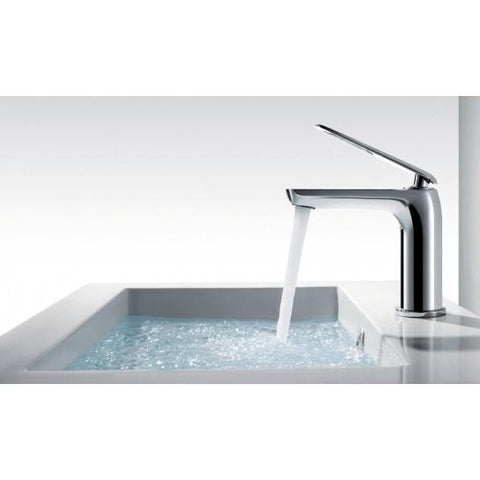 Allore Basin Mixer
