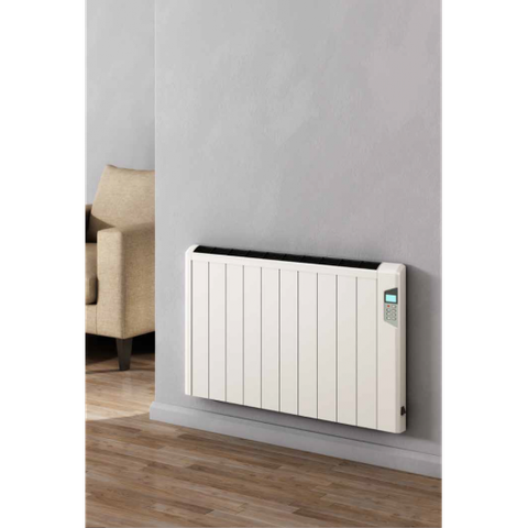 Arlec Aluminium Electric Radiator Radiators