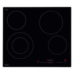 Belling CH602T 60cm Ceramic Hob with Touch Controls