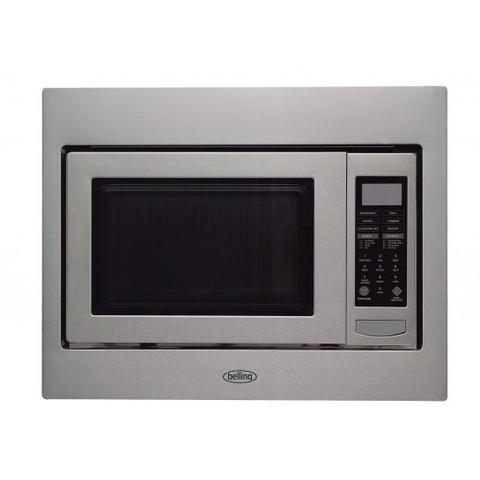 Belling Built-In Combi Microwave With Convection Oven And Grill (Bimw60) Microwaves