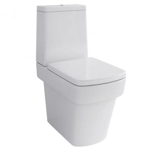 Bloque Close Coupled Toilet