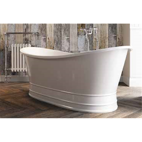 Carolina 1745Mm X 795Mm Freestanding Acrylic Bath