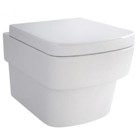 Bloque Wall Hung Wc Bowl And Seat