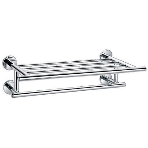 Coco Tiered 4-Towel Bar (540Mm Width)