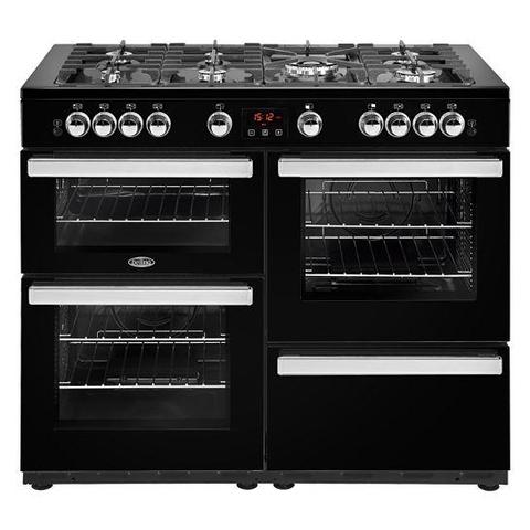 Belling Cookcentre 110G Gas Range Cooker Cookers