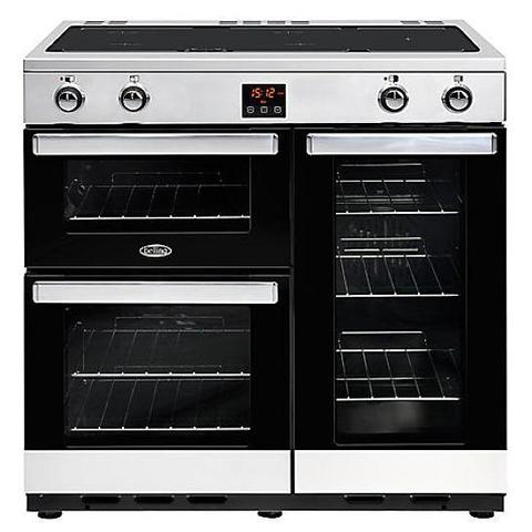 Belling Cookcentre 90G Gas Range Cooker Cookers