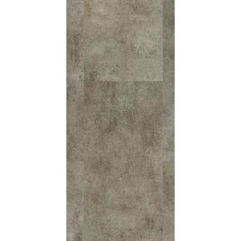 Coretec One Caldera Granite Tile Vinyl Flooring