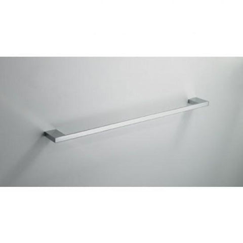 Cuba 600Mm Single Towel Rail