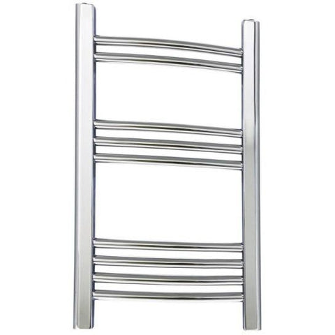 Tanami Curved Towel Rail Heated Rails