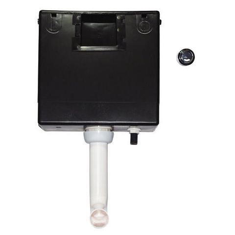 Duo Compact Cistern Toilet Mounting Kits