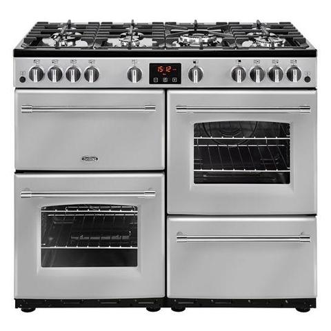 Belling Farmhouse100 Gas Range Cooker Cookers