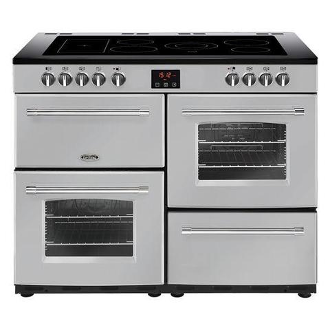 Belling Farmhouse110 Ceramic Range Cooker Cookers