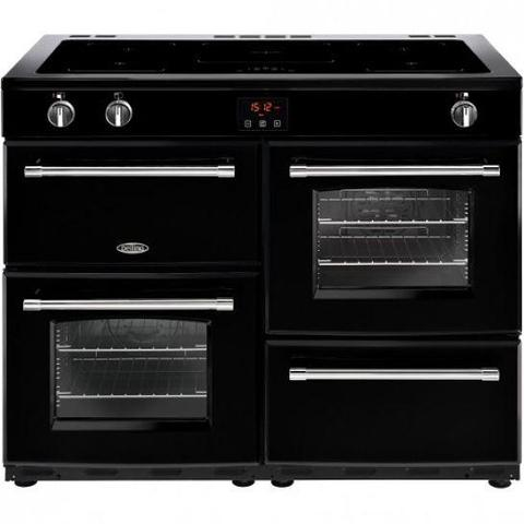 Belling Farmhouse 90 Induction Range Cookers