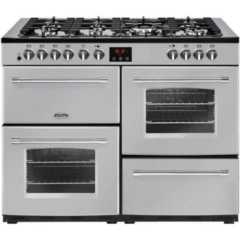 Belling Farmhouse110 Gas Range Cooker Cookers