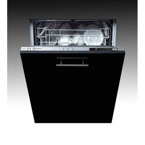 Flavel Fdw452 45Cm Integrated Dishwasher Dishwashers