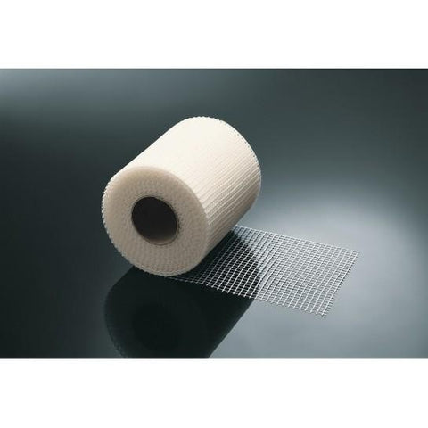 Wetroom Glass Fibre Tape 25M (Wall And Floor) - 125Mm Wetrooms