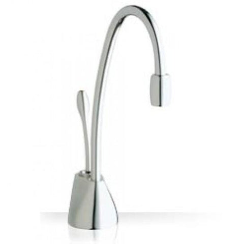 Insinkerator Gn1100 Compact Steaming Hot Water Tap Only (Includes Tank Filter And Installation Pack)