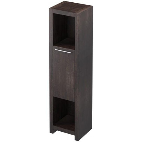 Mississippi Tall Cabinet Freestanding