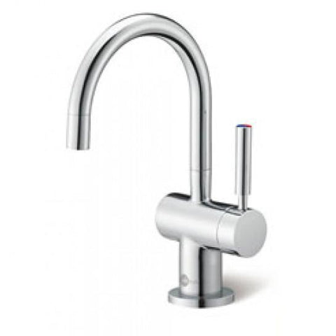 H3300 Contemporary Hot Water Tap Only (Includes Tank Filter And Installation Pack)