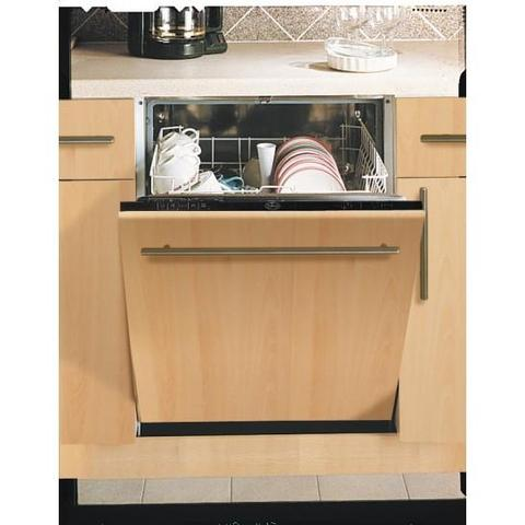 Belling Idw60 60Cm Fully Integrated Dishwasher (Idw604) Dishwashers