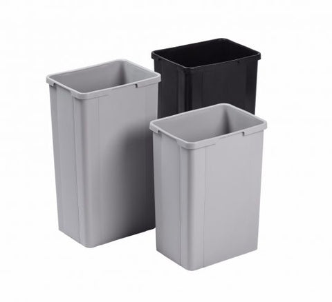 Inner Bin without Handle - Black