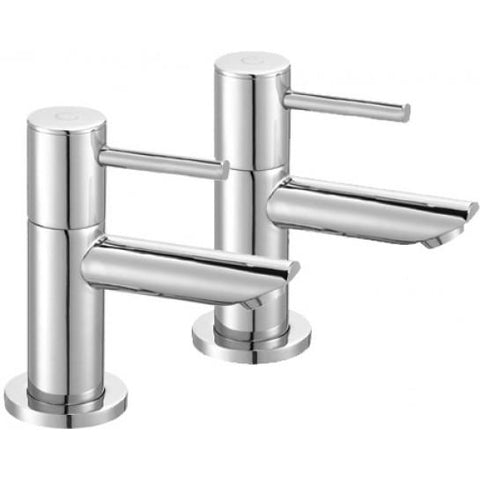 Ivo Basin Taps (Pair)