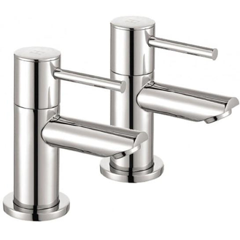 Ivo Bath Taps (Pair) Bath Taps