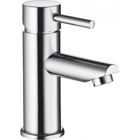 Ivo Basin Mixer Tap With Clicker Waste