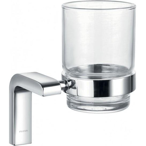 Lynn Single Glass Tumbler Holder