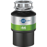 Insinkerator Model 66 Waste Disposer