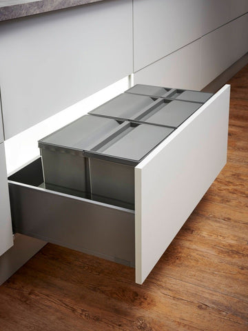 Pullboy 9XL for LEGRABOX, 900mm Cabinet