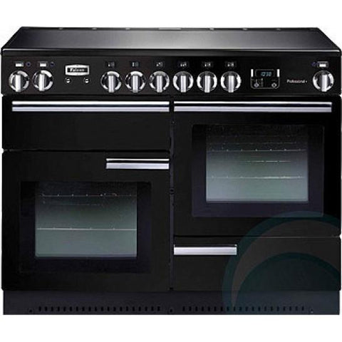 Rangemaster Professional Plus 110 Induction Range Cooker Cookers