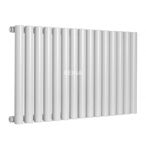 Sena White Steel Radiator Designer Radiators