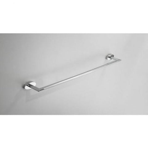 Titus 600Mm Single Towel Rail